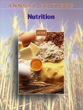 Nutrition: Annual