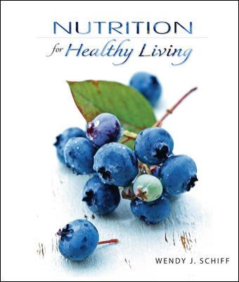 Nutrition for Healthy Living 9780073522715