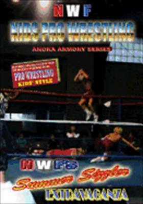 Nwf Kids Pro Wrestling: Summer Sizzler Extravaganza