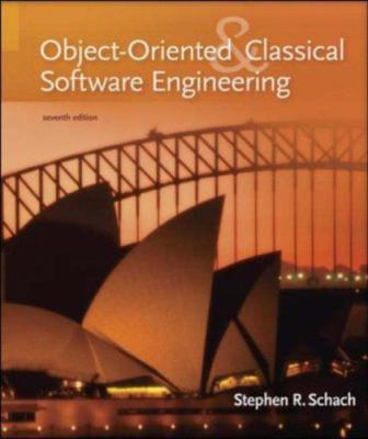 stephen r schach object-oriented classical software engineering pdf