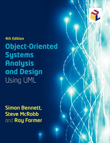 Object-Oriented Systems Analysis and Design Using UML 9780077125363