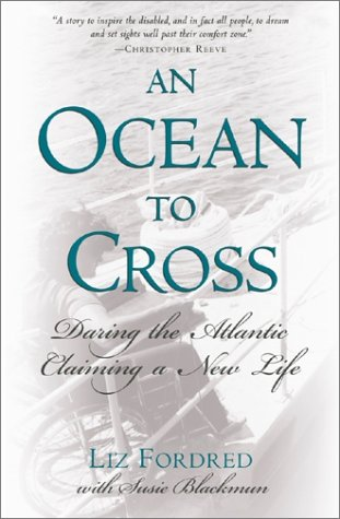 Ocean to Cross: Daring the Atlantic, Claiming a New Life 9780071373944