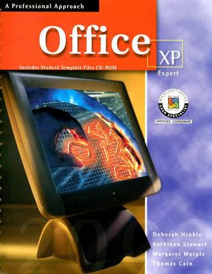 Office XP: Expert [With CDROM] 9780078274138