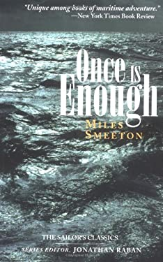 Once Is Enough 9780071414319