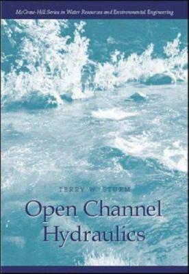 Open Channel Hydraulics 9780070624450