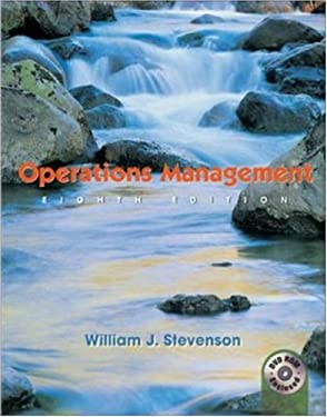Operations Management with Student DVD and Power Web 9780072971224