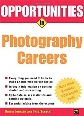 Opportunities in Photography Careers 9780071437233