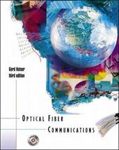 Optical Fiber Communications [With CDROM] 264769