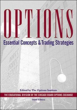 Options: Essential Concepts and Trading Strategies 9780071341691