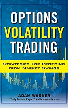 Adam warner options volatility trading pdf