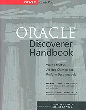 Oracle Discoverer Handbook 9780072126358