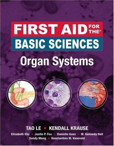 Organ Systems 9780071545433