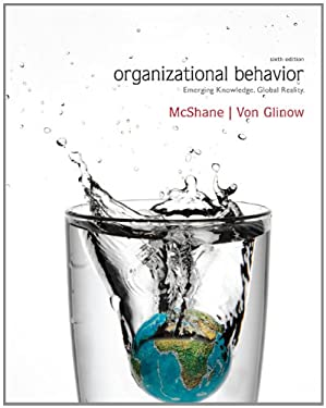 Organizational Behavior 9780077557003