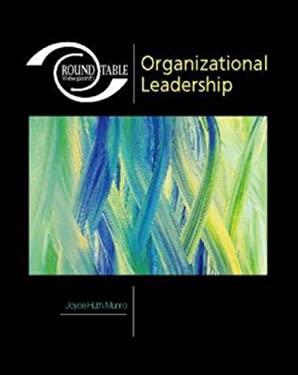 Organizational Leadership 9780073527826