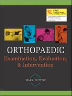 Orthopaedic Examination, Evaluation, and Intervention 9780071410892