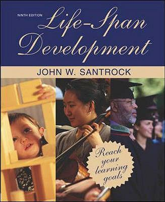 Overrun Edition: O/R Life Span Develop+ CD+Pweb 9780071217170