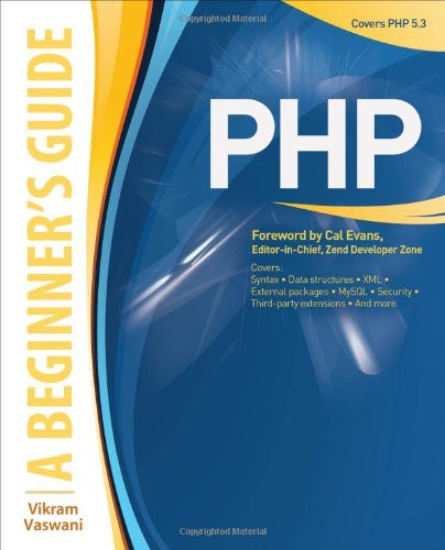 PHP 9780071549011
