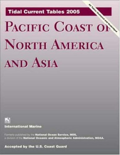 Pacific Coast of North America and Asia 9780071444583