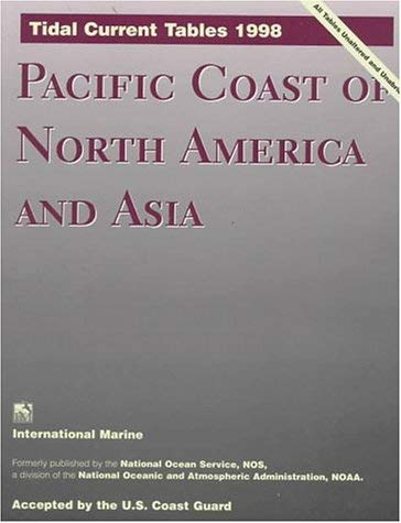 Pacific Coast of North America and Asia 9780070471153