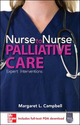 Palliative Care 9780071493239