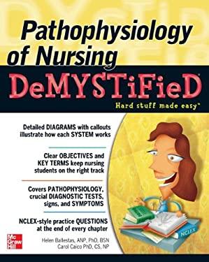 Pathophysiology of Nursing Demystified 9780071772020