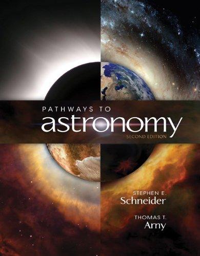 Pathways to Astronomy 9780077401832