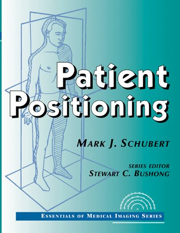 Patient Positioning 9780070580671