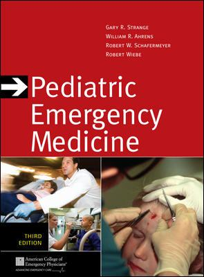 Pediatric Emergency Medicine 9780071597371