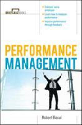 Performance Management 9780070718661