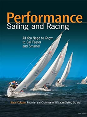 Performance Sailing and Racing 9780071793469