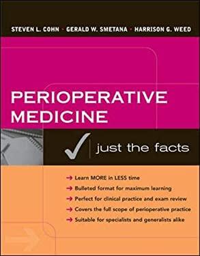 Perioperative Medicine 9780071447669