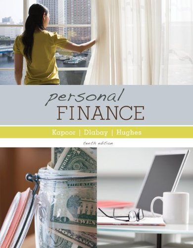 Personal Finance 9780073530697