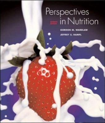 Perspectives in Nutrition [With Other] 9780073228068