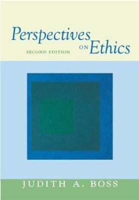 Perspectives on Ethics with Free Ethics Powerweb
