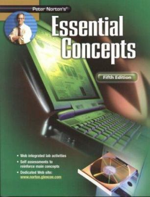 Peter Norton's: Essential Concepts 9780078309632