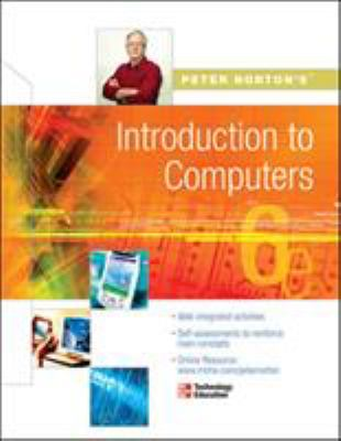 Peter Norton's Introduction to Computers 9780072978902
