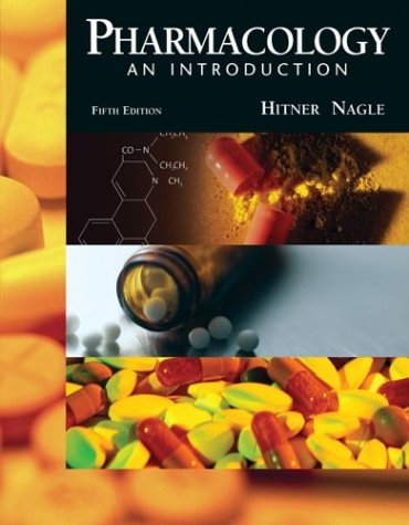 Pharmacology: An Introduction 9780078600340