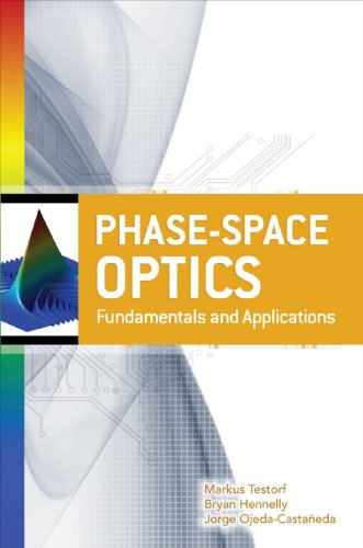 Phase-Space Optics: Fundamentals and Applications 9780071597982