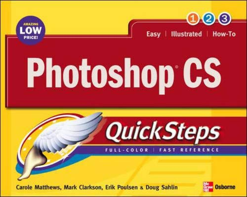 Photoshop CS 9780072232318