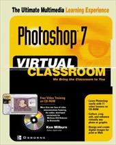 Photoshop(r) 7 Virtual Classroom [With CDROM]