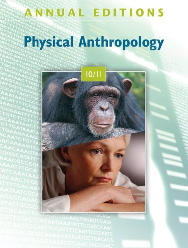 Physical Anthropology 9780078127809