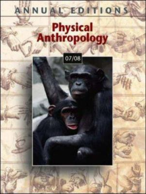 Physical Anthropology 9780073397269