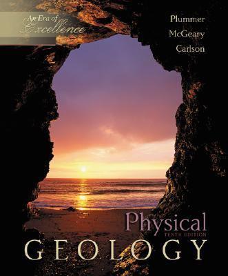 Physical geology plummer