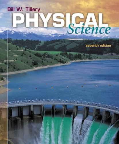 Physical Science 9780073256474
