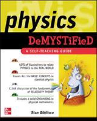 Physics Demystified 9780071382014