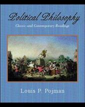 Political Philosophy: Classic and Contemporary Readings