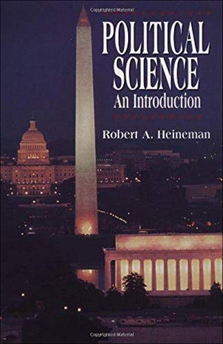 Political Science 9780070282032
