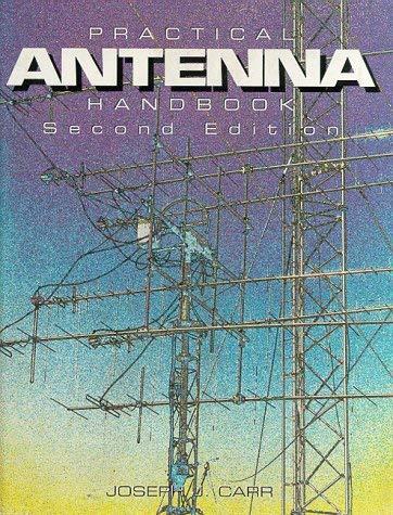 Practical Antenna Handbook 9780070111059