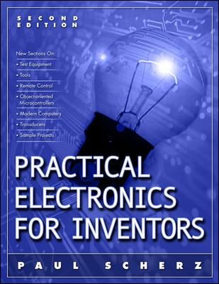 Practical Electronics for Inventors 9780071452816