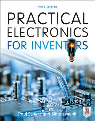 Practical Electronics for Inventors 9780071771337